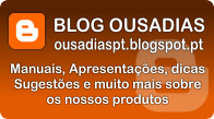 Blog Ousadias